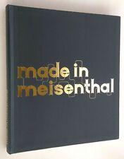 ART VERRIER, VERRERIE, CRISTAL: Made in Meisenthal - 15 ans de design verrier