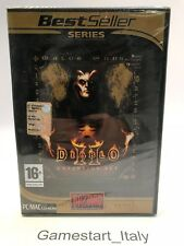 DIABLO 2 II LORD OF DESTRUCTION EXPANSION SET - ESPANSIONE (PC) NUOVO SIGILLATO