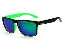Fashion QuikSilver Vintage Retro Men Women Outdoor Sunglasses Eyewear S731#06