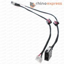 Lenovo G50-50 G50-30 DC Power Jack Connector port Netzteilbuchse DC30100LG00