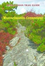 Appalachian Trail Guide to Massachusetts-Connecticut: By Spring, Sue