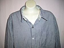 Mambo Size Large Long Sleeve Button Up Shirt