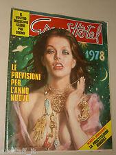GRAND HOTEL=1977/51=GIOVANNI FENATI=THOR HEYERDAHL=REMIGI=CIAVARRO=DIONISIO=