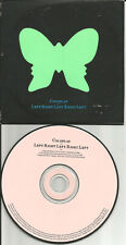 COLDPLAY Left Right 9 UNRELEASED TRX Limited AVAILABLE AT SHOWS ONLY PROMO DJ CD
