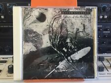 "DAVID SYLVIAN ""Secrets Of The Beehive"" Japanese CD"