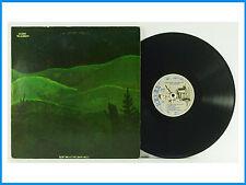 Cliff Waldron God Walks The Dark Hills Record Rebel SLP 1572 #1246