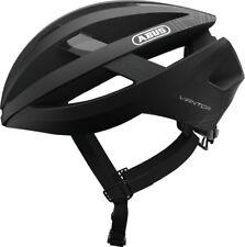 Abus Race Sport Rennrad Fahrradhelm Viantor velvet-black Gr:58-62 cm