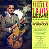 Merle Travis - Singles Collection 1946-56 [New CD]