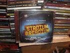 Red Hot Chili Peppers - Stadium Arcadium (2006),2 CDS