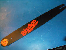 "NEW DISSTON 16"" BAR FITS HOMELITE XL SUPER 2 240 SAWS A59B FREE SHIPPING"