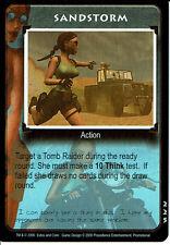 Tomb Raider CCG PROMO CARTA 225