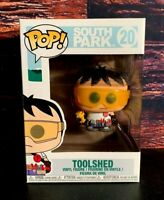 Funko POP! TV: South Park - Toolshed - #20 - Brand NEW