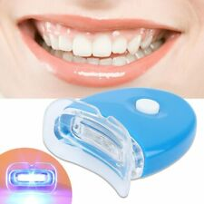 LED Teeth Whitening Light Tooth whitener Gel Health Care Dental kit Oral Dentist