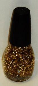 1 Sinful Colors Professional Nail Enamel Nail Polish TWLIGHT TWINKLES #1497
