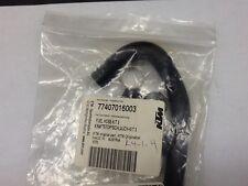 KTM Fuel Hose Kit 3 - 77407016003