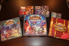 Super Dungeon Explore Original, Forgotten King, Boo Booty Box & more
