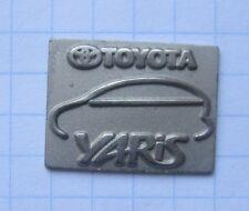Toyota/Yaris... Auto-Pin (120i)