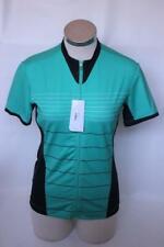 New Specialized Women's RBX Comp Jersey Medium Green Cycling Bike Short Sleeve
