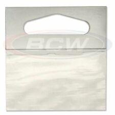 BCW Pressure Sensitive Hang Tags (10)