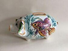 Porcelain/China Multi Art Deco Pottery