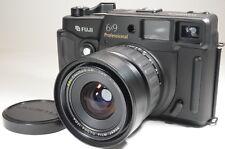 Fuji Fujifilm GSW690III 65mm f5.6 count '168' medium format camera Excellent++
