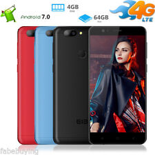 Android 7.0 5.0''Elephone P8 mini Octa Core Smartphone 4GB+64GB 4G LTE Cellulare