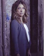 NATALIE ZEA Signed THE FOLLOWING Photo w/ Hologram COA