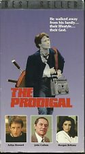 The Prodigal (VHS) Arliss Howard - John Cullum - Morgan Brittany