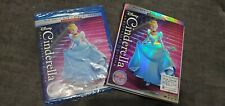 Cinderella - Signature Collection - Blu-ray / DVD & Slipcover - NO DIGITAL