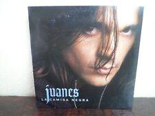 CD Single - JUANES - La camisa negra - + Sonidero Nacional Remix - 2004