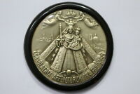 GERMANY RELIGIOUS MEDAL 73mm OUTER PLASTIC DAMAGED B11 BX8 - 31