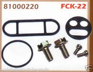 Kawasaki KLX 300 - Reparatursatz Hahn Benzin - FCK-22 - 81000220
