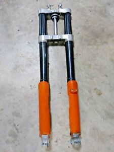 KSX FORCELLA FORK bushing Forcella Boccole Rep Set WP 48 KTM SX SXF 125 250 450 05-07