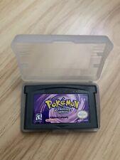 Pokemon UltraViolet Version Nintendo Gameboy Advance GBC/GBA/GBA-SP/DS
