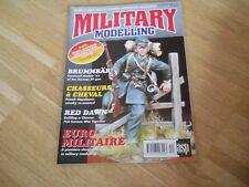 MILITARY MODELLING - DECEMBER 1994 - VOL. 24  - N. 12
