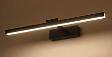 Yafido LED Mirror Light Bathroom Mirror Lamps 12W 1000Lumen Make up Lighting War