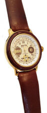 WINCHESTER OROLOGIO UOMO PELLE DATA NUOVO WATCH MAN LEATHER DATE VINTAGE 1989