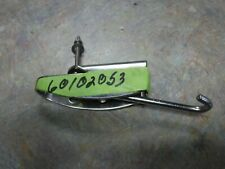 Stainless Steel Anchor Lock