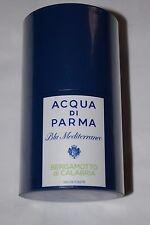 Acqua Di Parma Blu Mediterraneo Bergamotto di Calabria 150ml 5oz EDT