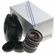 hasselblad zeiss cfi distagon 4/50mm t * weitwinkel f = 50mm caps dose mint 3020047