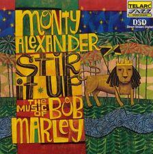 Telarc Jazz Zone - Stir It Up: The Music of Bob Marley