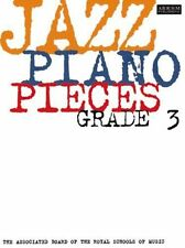 Clean : 15 Pieces In 28 Pages Grade 1 abrsm Exam Pieces The Cheapest Price Jazz Piano Pieces