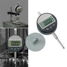 "Digital LCD Micrometer 0.01mm 0.0004""Electronic Test Indicator Gauge Metric/Inch"
