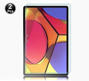 2 x Flim PET Screen Protector for for  Lenovo Tab P11 Pro 11.5 inch