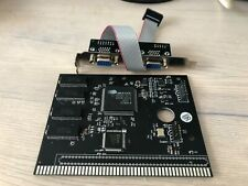 GBAPII ++ RTG card for amiga 500* / 500+* / 2000 / 3000 / 4000