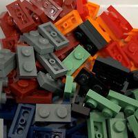 New Ninjago Space etc Lego 25 Dark Bluish Grey Castle 1x2x2 Window 90195