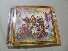 Tuatha de Danann - The Delerium has just began... CD