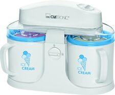 Clatronic ICM 3650 Ice Cream Maker (white) 263774