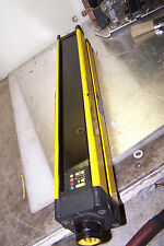ALLEN BRADLEY GUARDMASTER 440L R4D0300-N POC 30 SAFETY LIGHT CURTAIN RECIEVER
