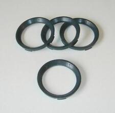 73,1 - 60 100 mm espita Anillos Para Bk Racing ruedas de aleación